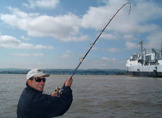 San francisco bay area sturgeon guides for Bay area fishing