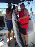 BLUE MARLIN Fishing Photos! Fishing in MEXICO for  BLUE MARLIN &COPY SportfishWorld