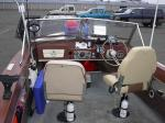 Project Fishing Boats Project Boat Sportfish I Project Boat Silverline 17' 1965 SportfishWorld Project Fishing Boat 1965 17' Silverline 17' Runabout Bob Fisher's SportfishWorld &copy