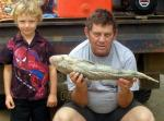 FLATHEAD Fishing Photos! Fishing in AUSTRALIA for   FLATHEAD &COPY SportfishWorld