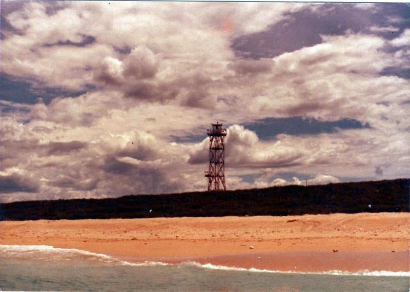Australia, Panorama, Australian Fishing Panorama, What every serious boaty in Port Hedland loves to