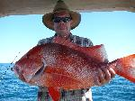 Fishing Port Hedland Fishing Photos  Red Emporer Port Hedland Red Emporer. Photo submitted by Matt Evans Bob Fisher's SportfishWorld &copy