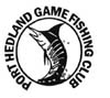 Port Hedland Game Fishing Club.